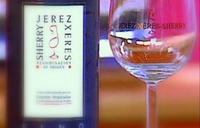 Los vinos de Jerez (I)