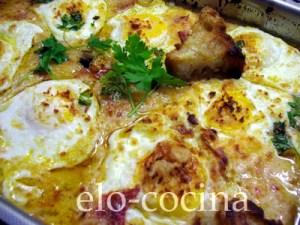 Huevos reina