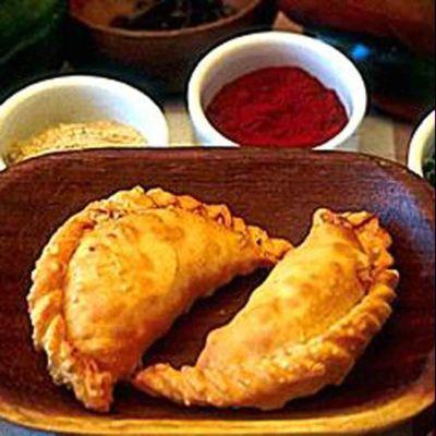 Empanada uruguaya