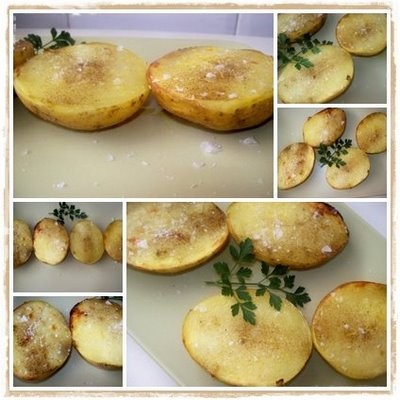 Patatas al Caliu