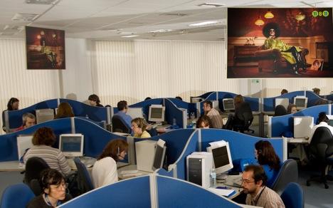 España: Los restaurantes más solicitados en 2009
