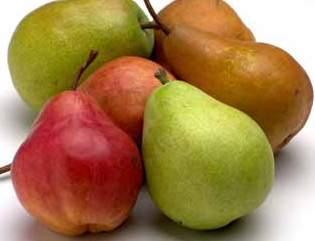 Consejos en verduras y frutas (I)
