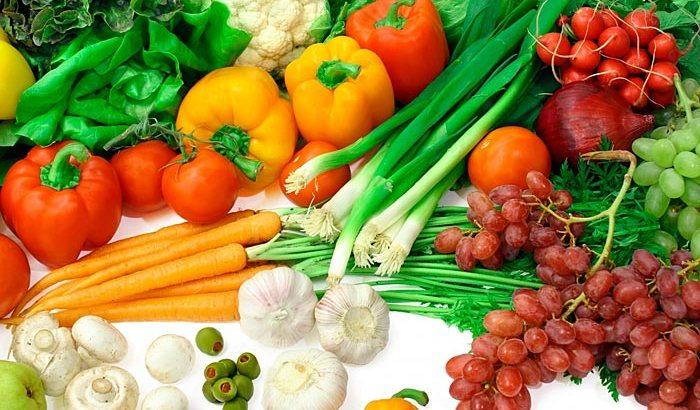 Cómo conservar los nutrientes de las hortalizas
