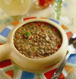 Cómo cocinar las legumbres para que no te caigan mal