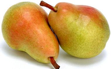 Beneficios de consumir peras