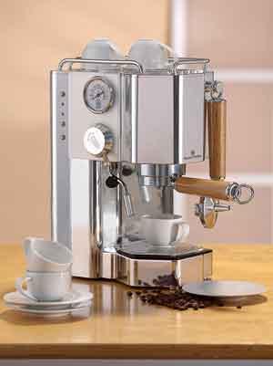 Cafetera Espresso Cristal de Russell Hobbs
