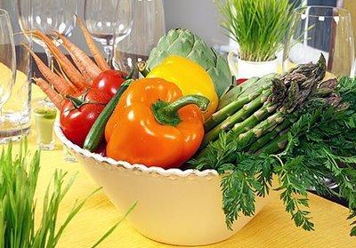 Formás de perder vitaminas en la cocción de los alimentos