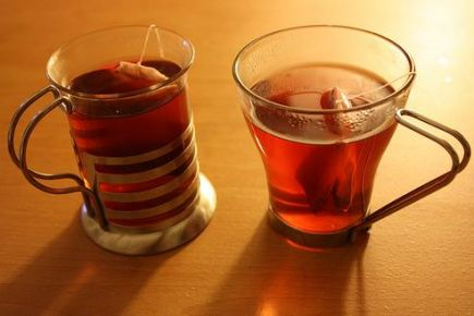 Consejos y beneficios del té