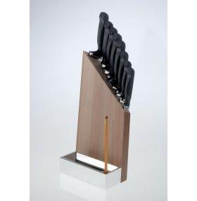 Cuchillos de cocina: La cintura de Orione