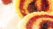 Mermelada de frambuesas