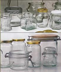 frascos para conservas