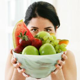 Consejos para una buena nutrición