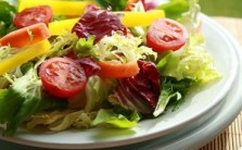 10 claves para una dieta sana y ligera