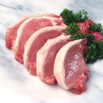 Propiedades de la carne de cerdo
