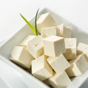 El tofu una gran proteína vegetal