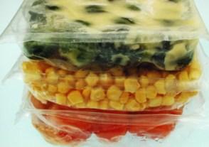 Congelación de alimentos: doméstica y industrial