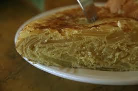 tortilla seca
