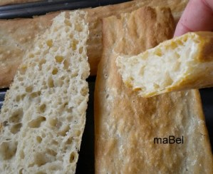 pan de cristal 64