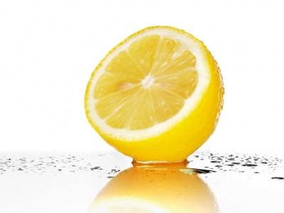 Sustitutos para la ralladura de limón