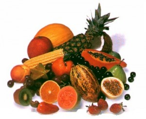 Refrigeración y congelación III (Frutas)