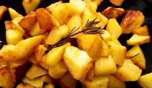 news roast potatoes