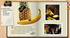 orsero pina banana