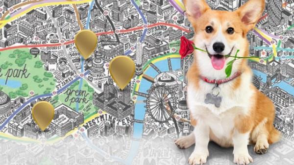 Rufus te ayuda a conocer la gastronomía londinense