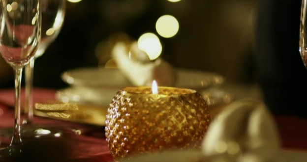 En el Corte Inglés les gusta la Navidad tanto como a ti