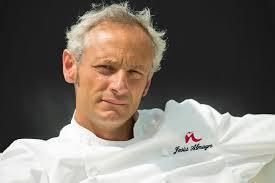 Jesús Almagro   Restaurante Piñera