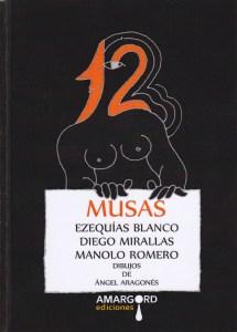 Portada 12 Musas