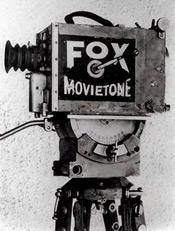 Sistema Movietone de Fox