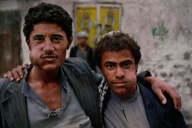 YEMEN-10065NF, Yemen, 04/1997