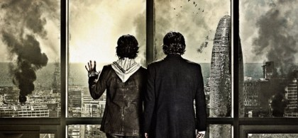 Fotograma de la película Los últimos días.