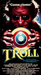 Carátula de Troll