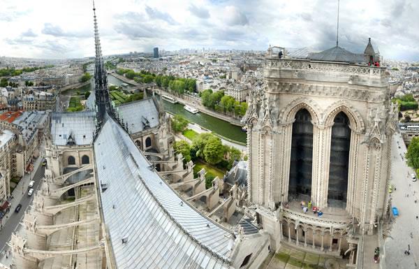 Mairie de Paris/François Grunberg