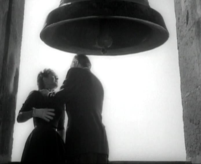 """""""ÉL"""" (1953)."""