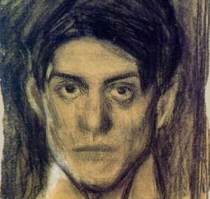 Pablo-Picasso_Autorretrato_19001-300x285