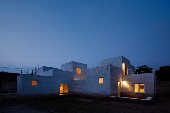 minusk house 10