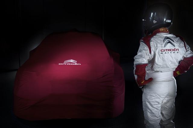 Citroën en el WTCC