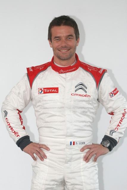 Sebastian Loeb