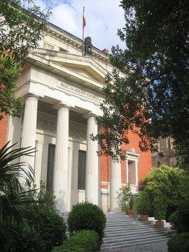 450px-Real_Academia_Española,_Madrid_-_view_2
