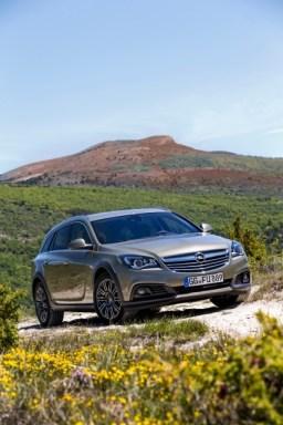 Opel Insignia Country Tourer IV