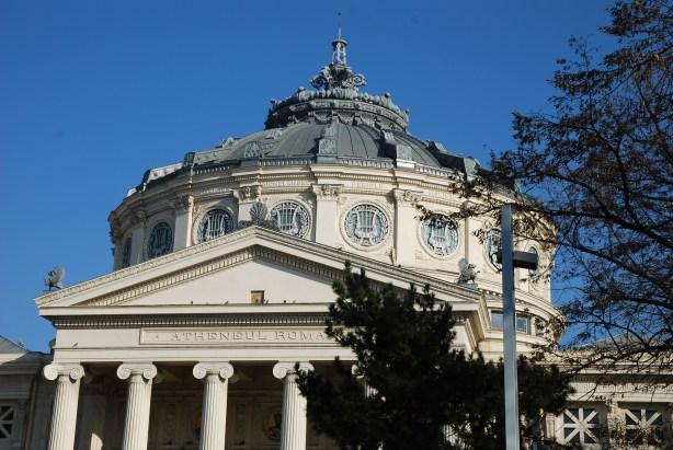 musica a Bucarest