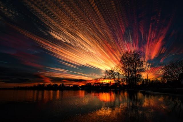 cielo de colores imposibles 10