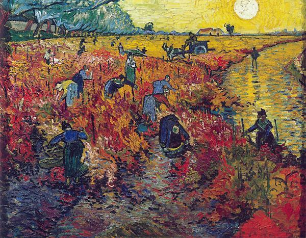van-gogh-red-vineyard