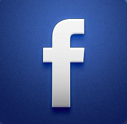 psd-Facebook-icon