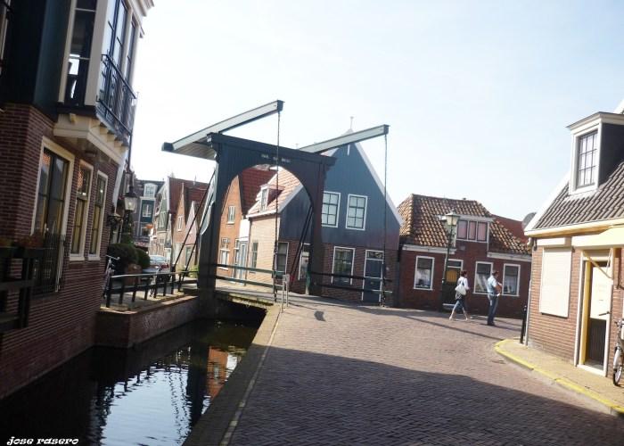 Calle - Volendam