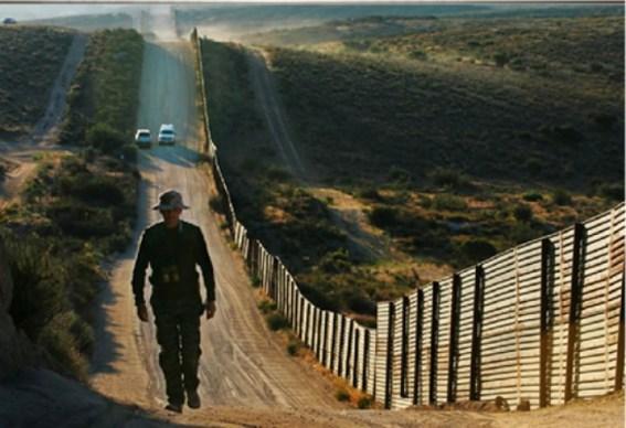 fronteras, 1