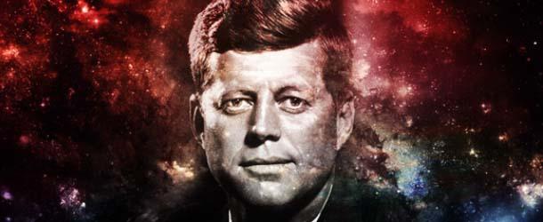 Kennedy-seres-extraterrestres