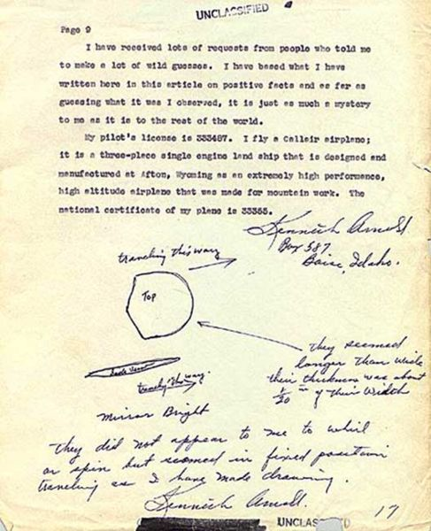 Declaración de Kenneth a las fuerzas militares (wikipedia)